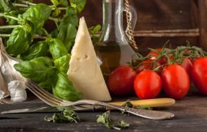 Parmigiano reggiano Tatini